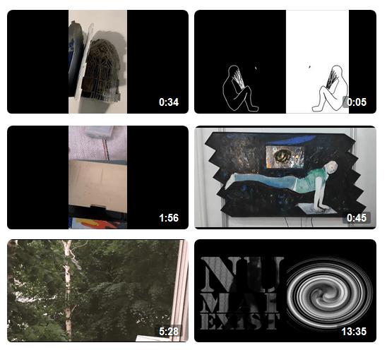 Lucrari Video Concurs Contactless Art Wall (2)