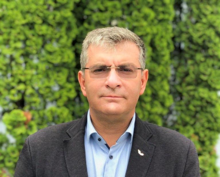Zoltán Balogh