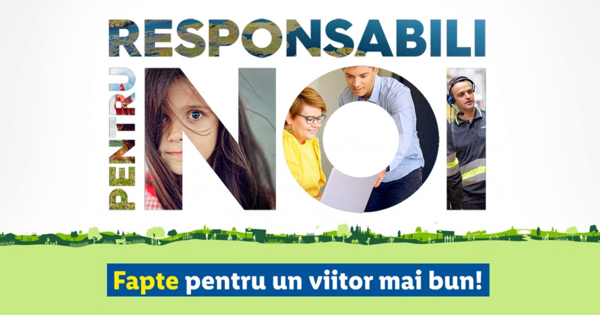 raport de sustenabilitate