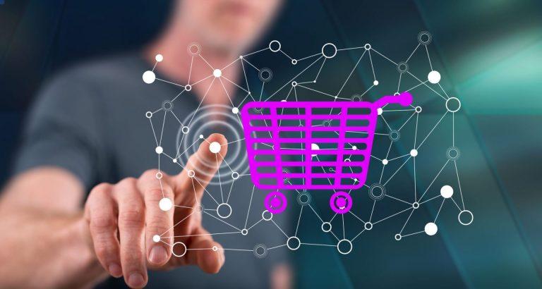 platformă de e-commerce