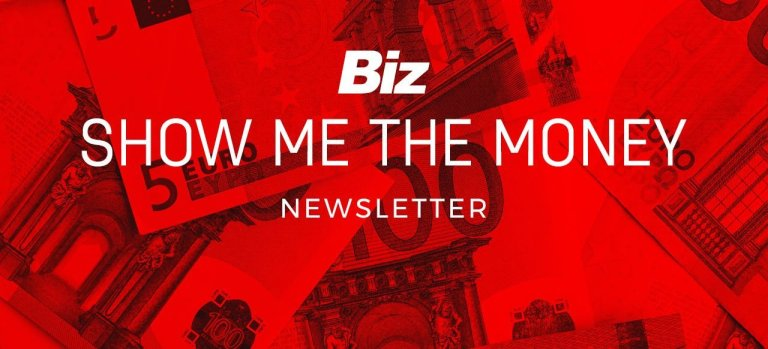 Biz-Show Me the Money-newsletter