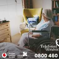 Telefonul Vârstnicului