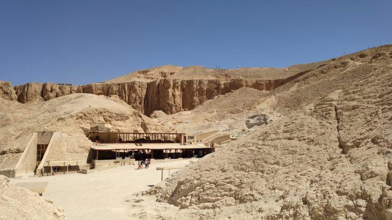 Valea Regilor - Egipt