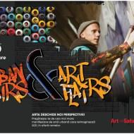 Urban Pairs & Art Flairs