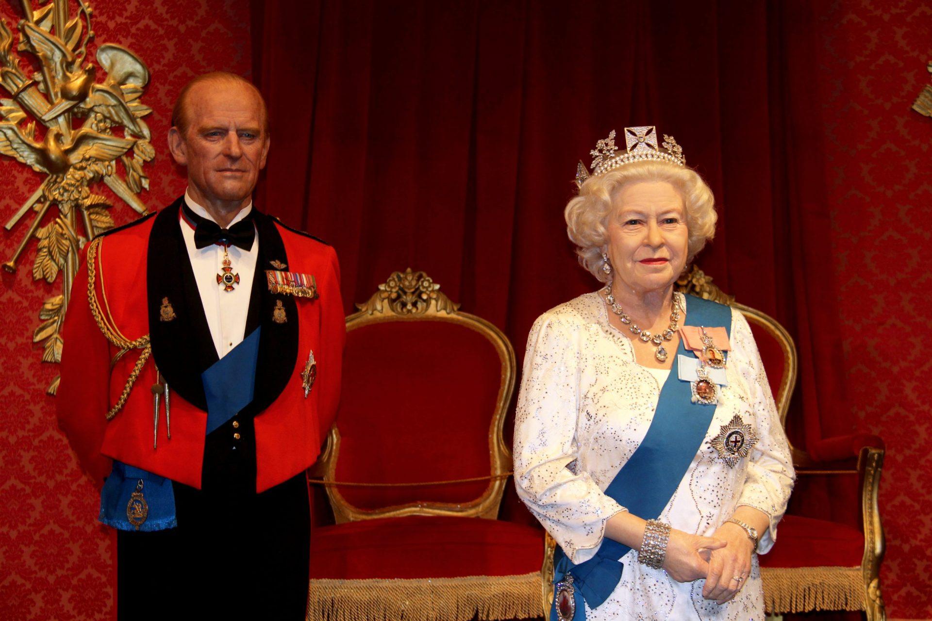Prințul Philip, soțul reginei Elisabeta a II-a a Marii Britanii a decedat