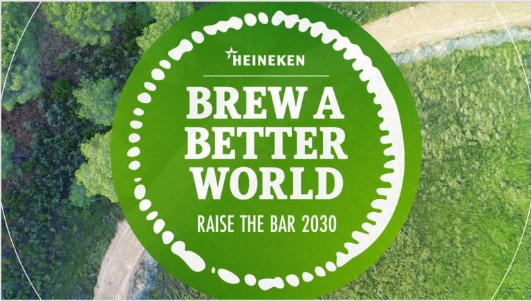 Heineken-sustenabilitate