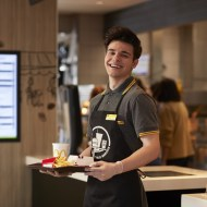 McDonalds-angajari