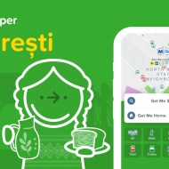 Citymapper-Bucuresti