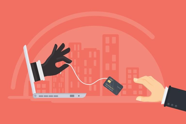 frauda card online