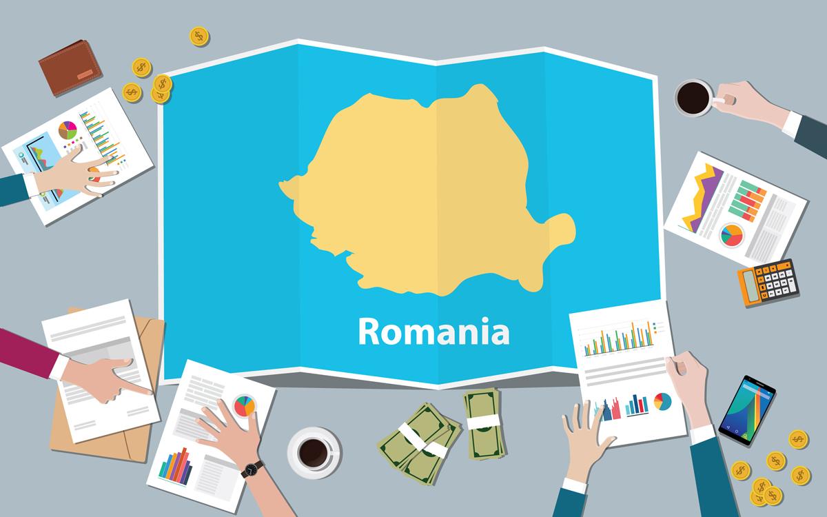 investitii straine-Romania