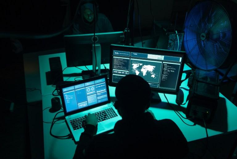 ransomware-Dreamstime