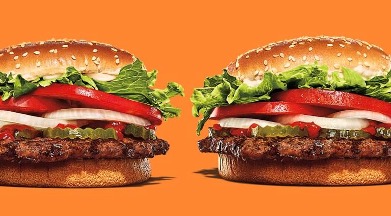 Burger King-Whopper