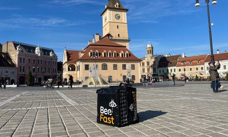 BeeFast Brașov