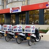 Jerry's Pizza Craiova