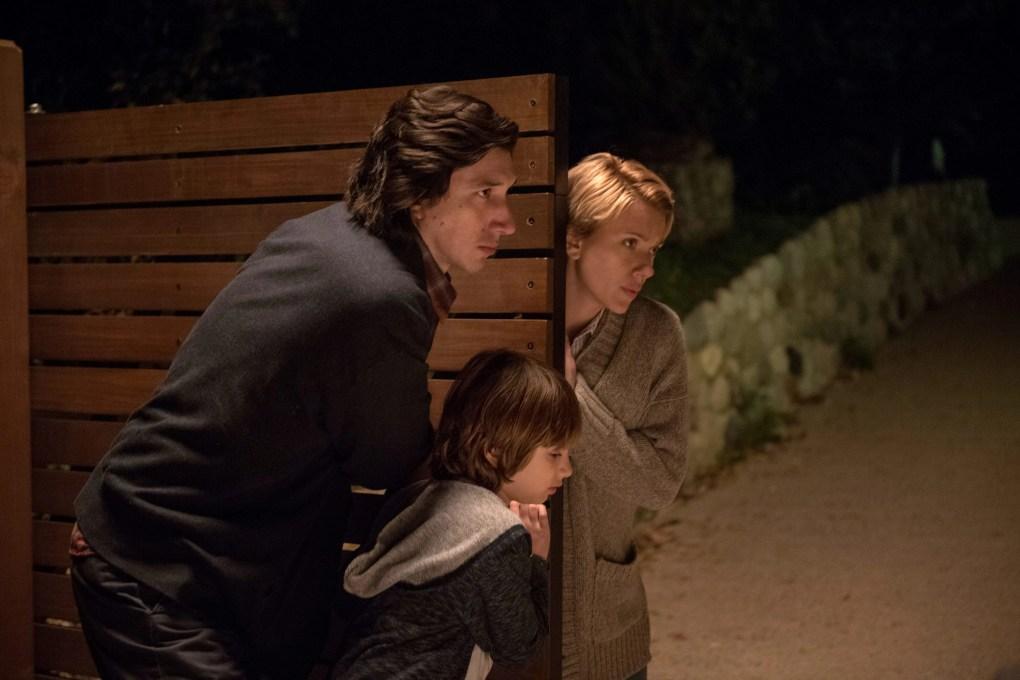 Puntuación en Rotten Tomatoes: 95% Scarlett y Adam se separan. Esa es la premisa, pero no puedes imaginar la cantidad de oro emocional y verdad humana que esta joya extrae de ella. Se estudiará en todas las escuelas de cine, especialmente en las de interpretación.