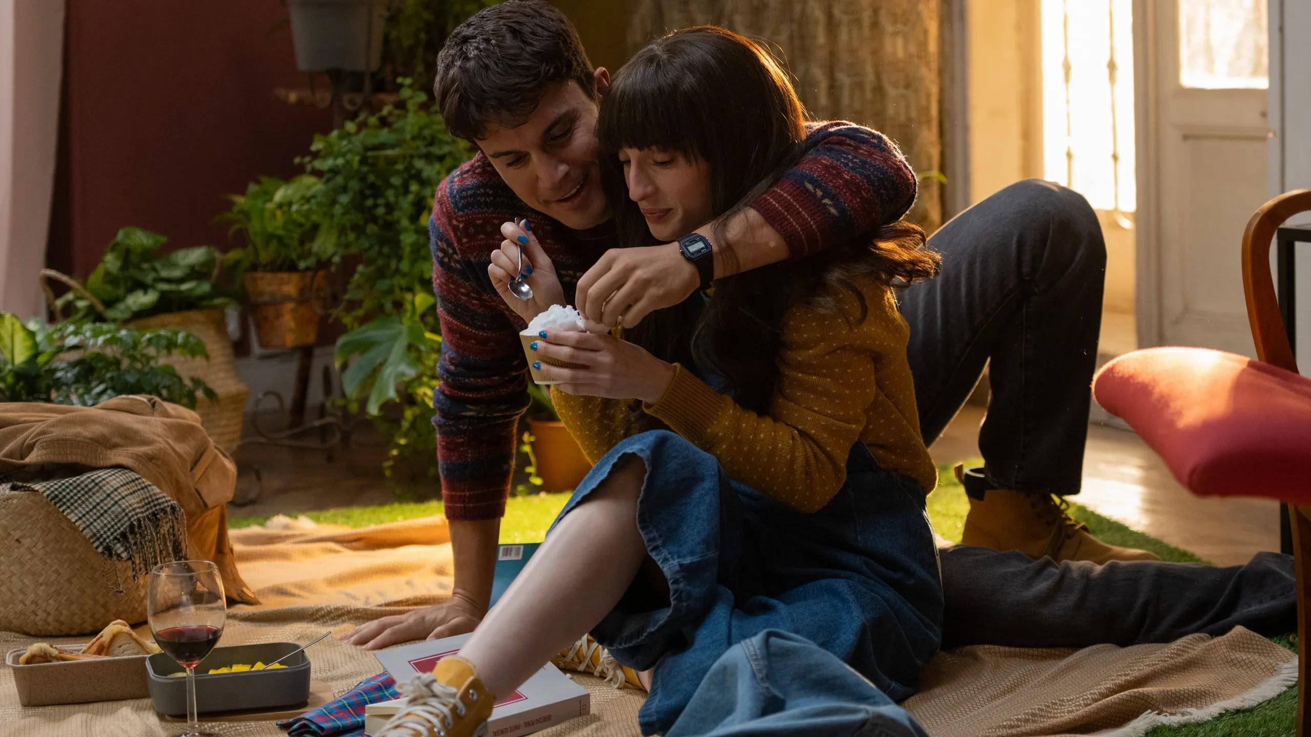 Fuimos canciones, de Netflix, es la película perfecta para fans de Valeria (y por suerte, es mejor) | GQ España
