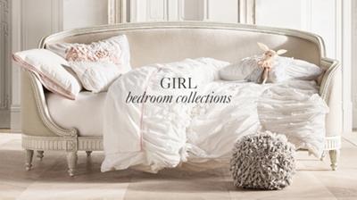 girl nursery collections rh