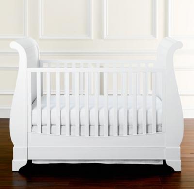 marlowe sleigh crib