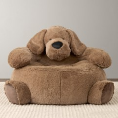 Child Bean Bag Chair Personalized Extra Large Potty Cuddle Plush Dog