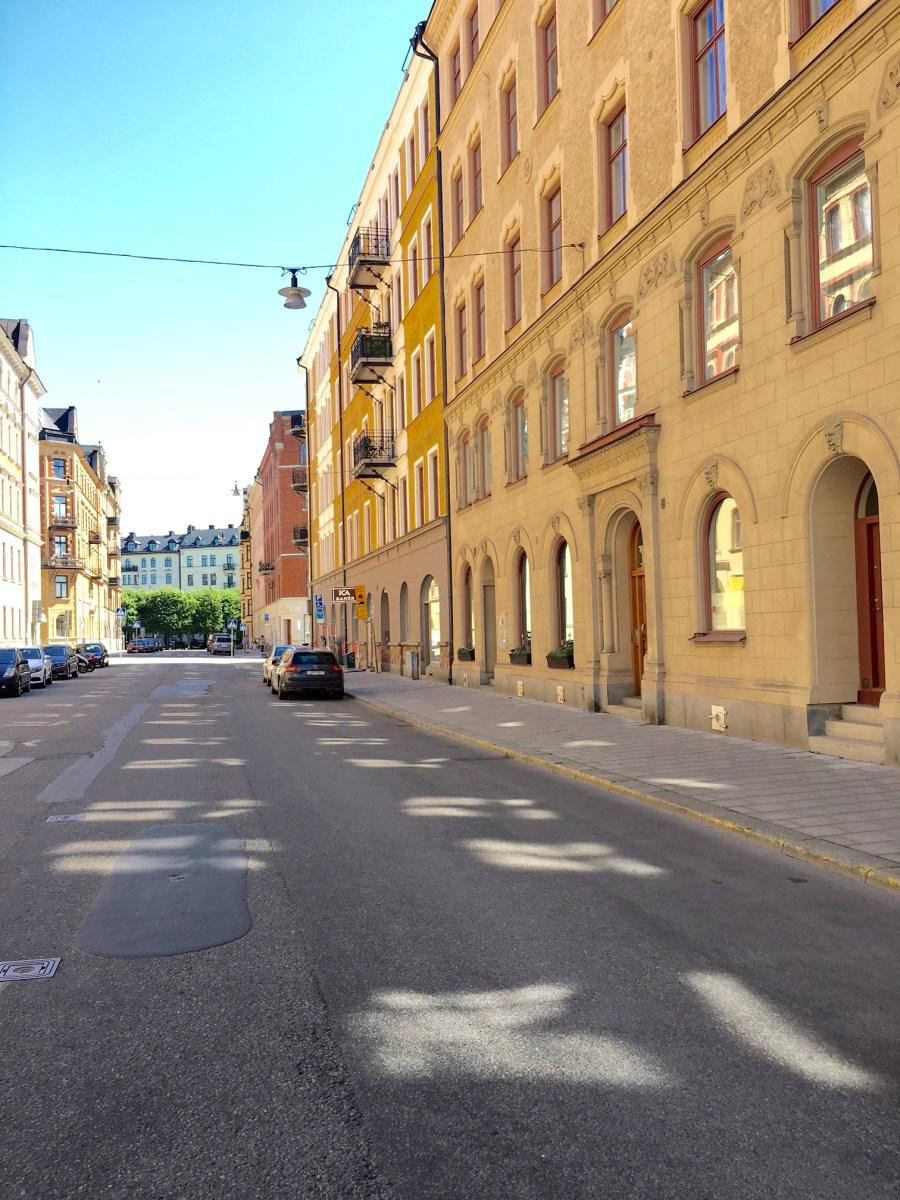 Riddargatans psykologer - KBT, ACT, stresshantering i Stockholm