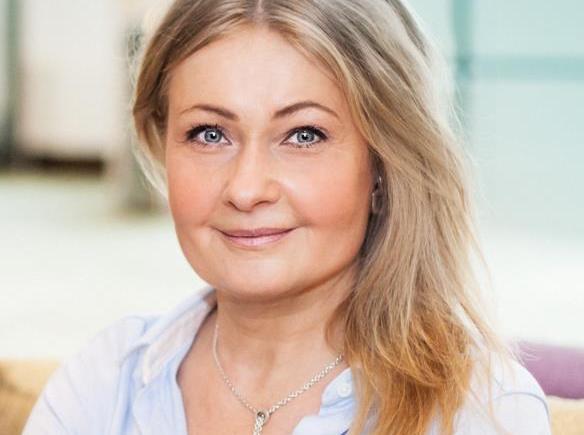 Camilla Rudeberg