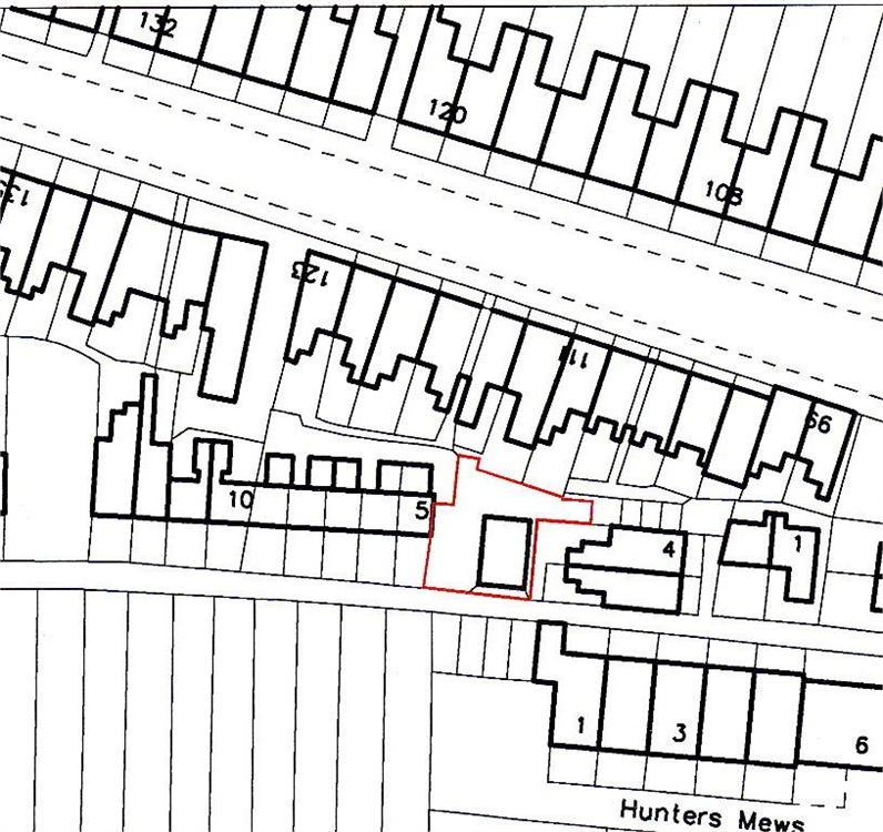 Land for sale in Land at Clewer Fields, Windsor, Berkshire