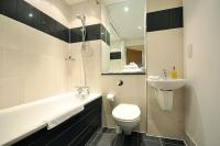 Black And Beige Bathroom Ideas Pictures to Pin on ...