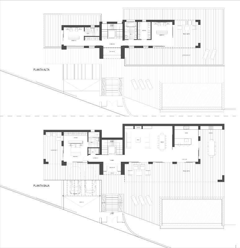 3 bedroom villa for sale in Moraira, Spain