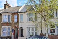 3 bedroom terraced house for sale in Westcombe Hill ...