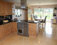 Open Plan Dining Room Kitchen Design Ideas, Photos ...