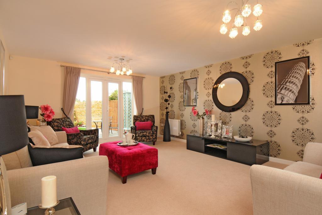 Show House Living Room Conceptstructuresllc Com