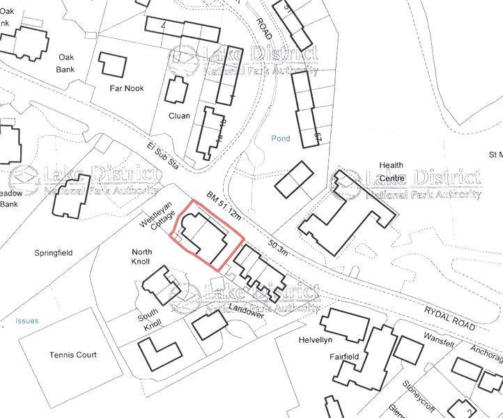 27 bedroom business park for sale in Wesleyan Chapel
