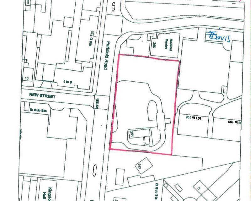 Residential Development for sale in Parkfield Road