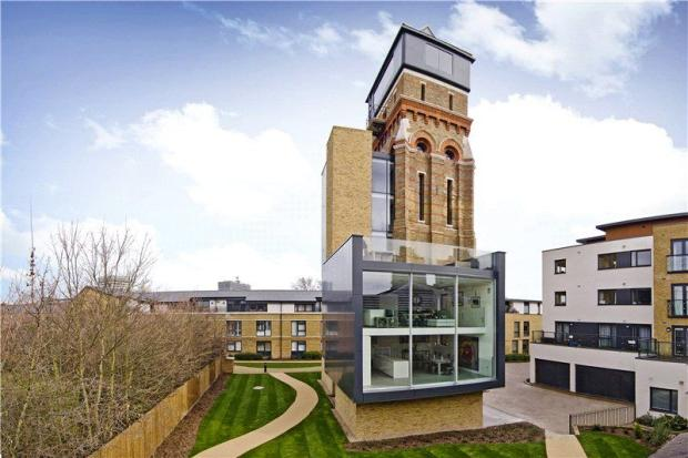 Another Grand Designs Up For Sale Anecdotals House Price Crash