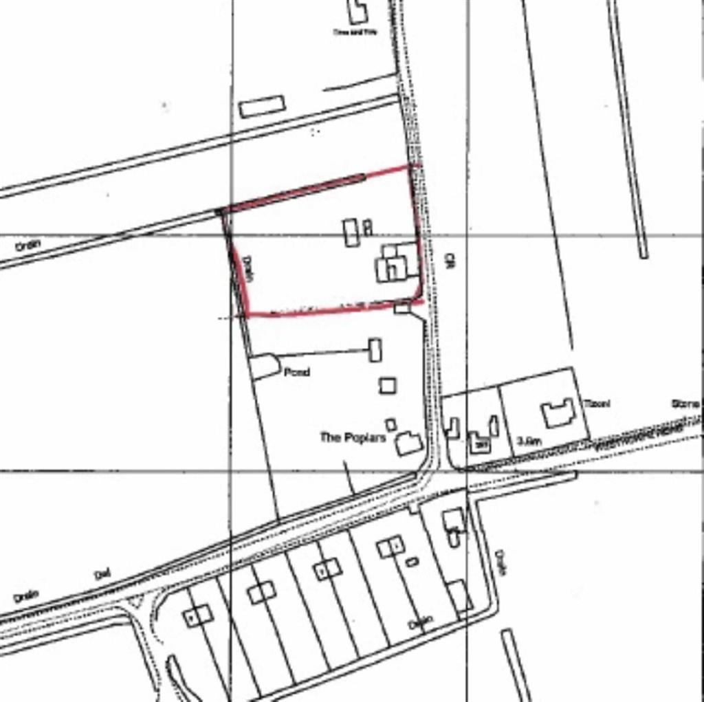 Land For Sale In Coldhurn Lane Gosberton Spalding Pe11