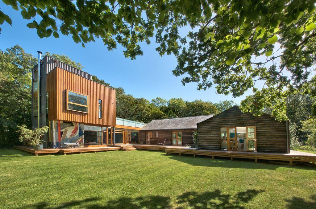 Grand Designs Uk Houses For Sale House And Home Design