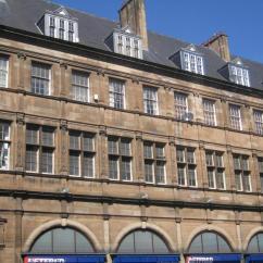 Sofa Shops Glasgow City Centre Jensen Lewis Bed 1 Bedroom Flat For Sale In Bridge Street G5