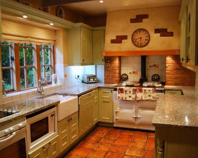 Aga Kitchen Design Ideas Photos  Inspiration  Rightmove