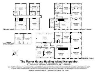 medieval manor floor plans layout plan century country rightmove floorplans research exploring inquiry science hayling island reset