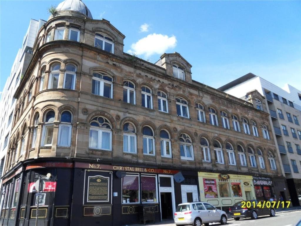 sofa shops glasgow city centre hay mags koln 2 bedroom flat to rent in watson street