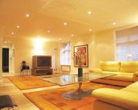 Orange Yellow Lounge Design Ideas, Photos & Inspiration ...