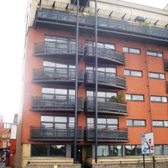 Sofa Shops Glasgow City Centre Semi Aniline Leather Care 3 Bedroom Flat To Rent In Clyde Street