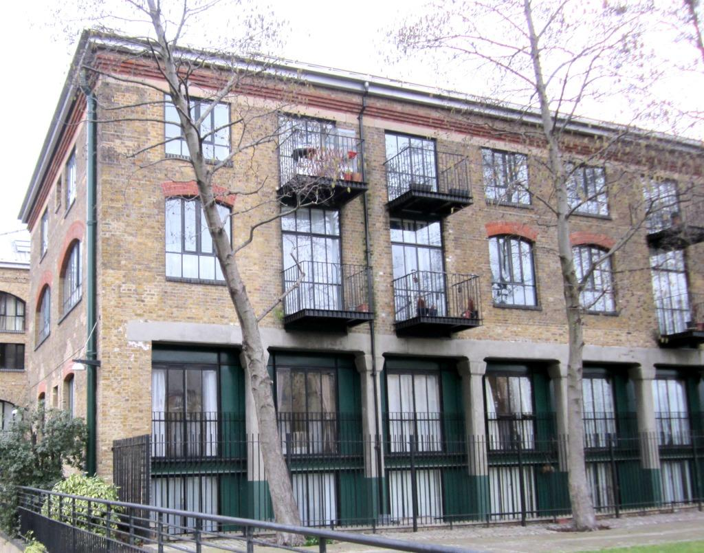1 Bedroom Flat To Rent In Burrells Wharf Square Mudchute