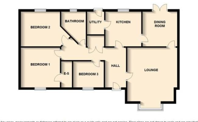 3 Bedroom Bungalow Plans Uk Www Resnooze Ciampea The Home Designings