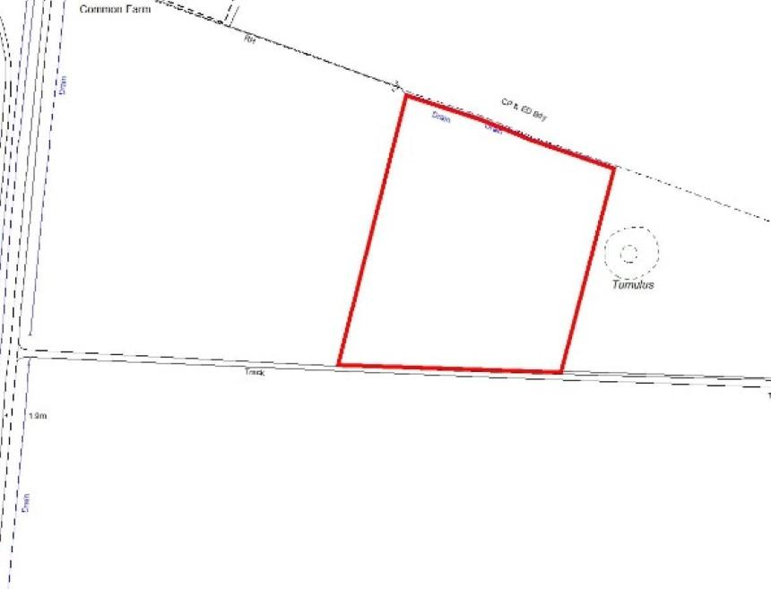 Land for sale in Mepal Short Highway, Mepal, Ely
