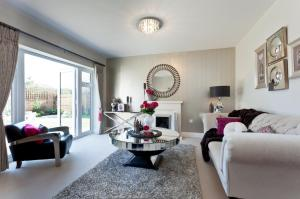 living furniture mirrored mirror mirrors rug homes inspiration linden lamp rightmove