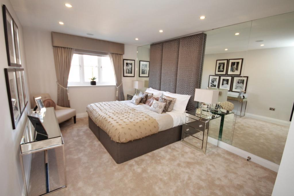 Showhome Bedroom Ideas