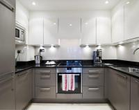 Grey And White Kitchens | pthyd