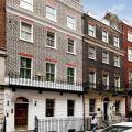 Town house for sale in bolton street mayfair london w1j w1j