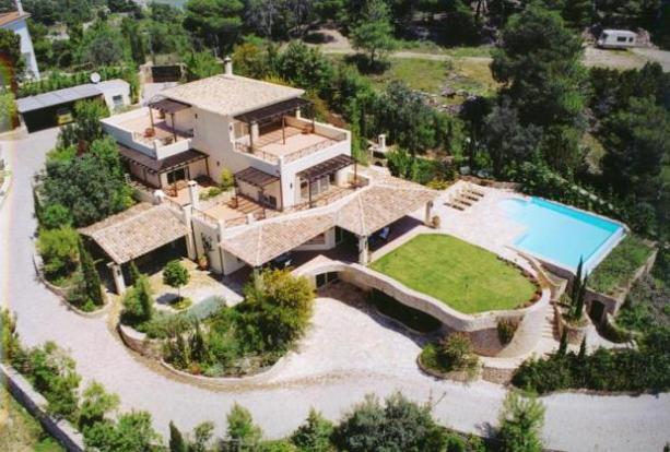 10 bedroom house for sale in The Villa Porto Heli Greece